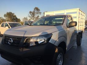 Camionetas Nissan Np300 Estaca ¡0% Cxa Y Seguro Gratis!