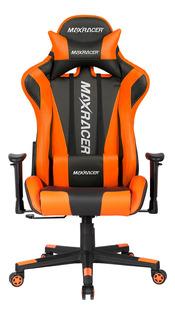 Cadeira Gamer Maxracer Skilled - Top De Linha