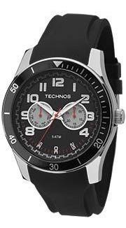 Relógio Masculino Technos 6p25bn/8p