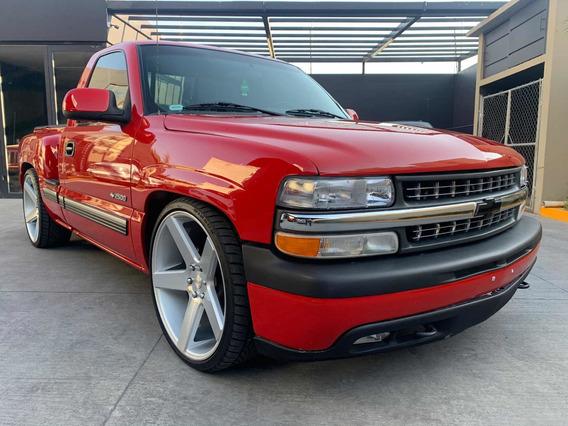 Chevrolet 400 Ss Mod. 99
