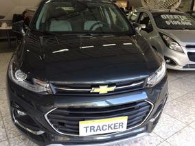 Chevrolet Tracker- Ltz - 4x2 / 4x4 A/t - M/t - 0km - 2017