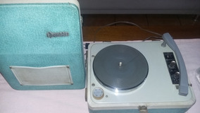 Rádio Vitrola Antiga Sonata