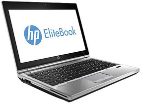 Notebook Hp Elitebook 2570p I5-3320m 2.60 Ghz 8gb Sem Hd