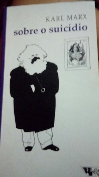 Kit De Livro Sobre O Suicídio