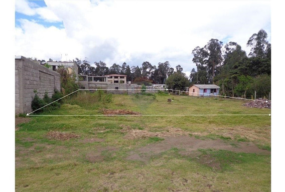 Venta Terreno Sector Pinos Miranda (conocoto)