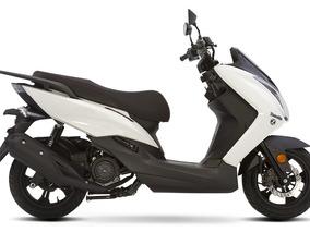 Zanella Styler Cruiser X 150 Scooter Automatico Moto Like