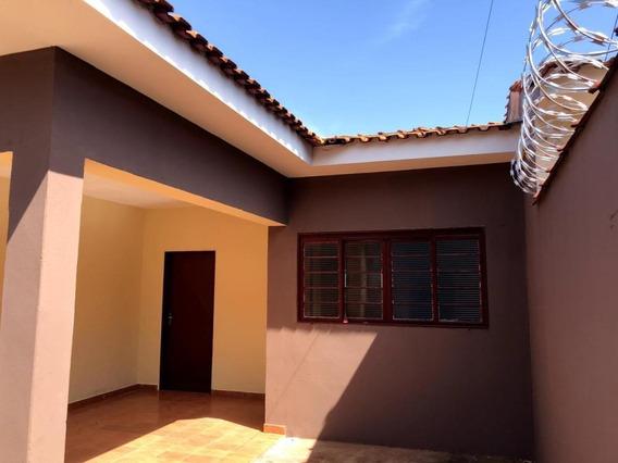 Casas Bairros - Venda - Residencial Santa Rita - Cod. 16217 - Cód. 16217 - V