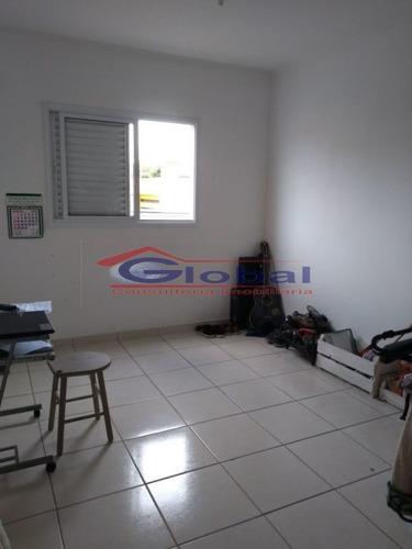 Venda Sobrado - Pq. Das Nações - Santo André - Gl38610