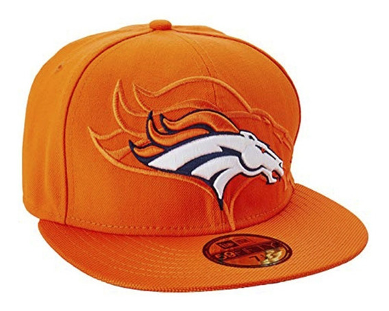 Gorra New Era Denver Broncos Original