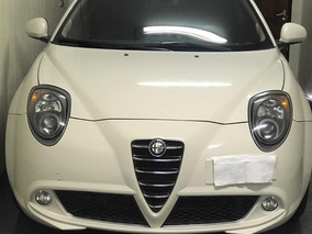 Alfa Romeo Mito 1.4 Junior 78cv 5mt 2014