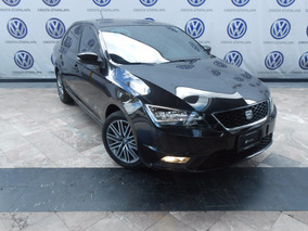 Toledo Seat 1.4 Advance Dsg Color Negro Inv. 311
