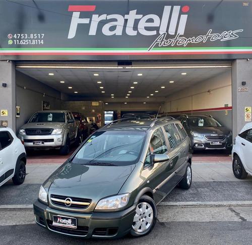 Chevrolet Zafira Gl