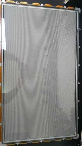 Display C/ Vidro Mc106w36fc6l Tv Panasonic Th42pd25 Leia Obs