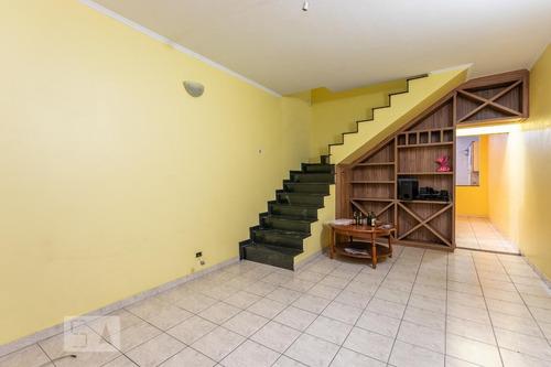 Casa À Venda - Sapopemba, 3 Quartos,  200 - S893008951