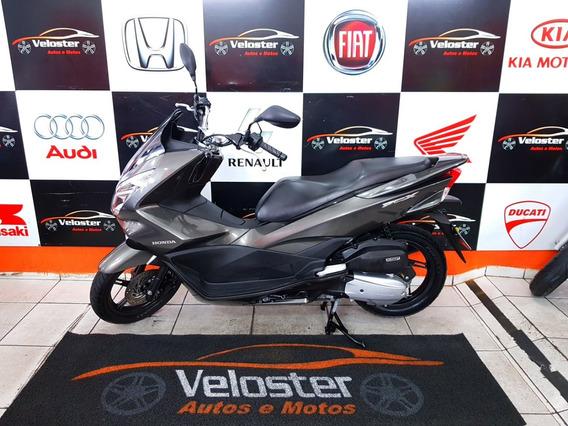Honda Pcx 150 | Com 11.497km | Único Dono