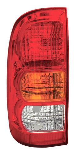 Faro Trasero Toyota Hilux 2005-2011 Izquierdo