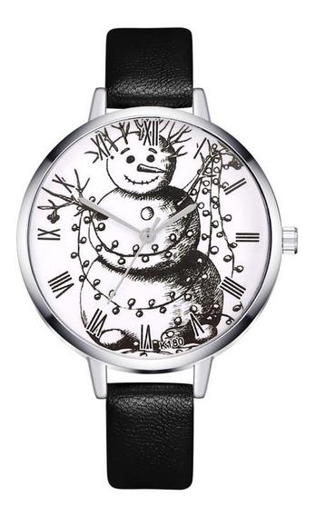 Relógios De Quartzo Mulheres Aço Inoxidável Discagem Banda R