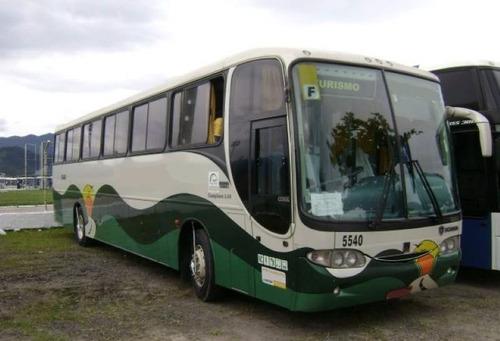 Ônibus Comil Campione 3.45 Scania K 94 310 De Único Dono