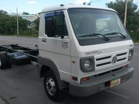 Vw 8150 11/12 Chassi (31)993395347 Zap