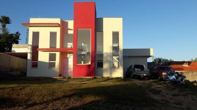 Casa À Venda Em Jardim Das Paineiras - Ca259084