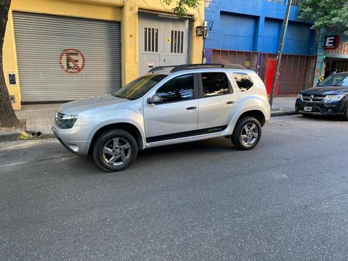 Renault Duster 1.6 4x2 Tech Road 110cv 2014