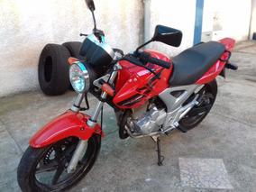 Twister 250 Ano 2006/07 Financiamento Facil E Rapido