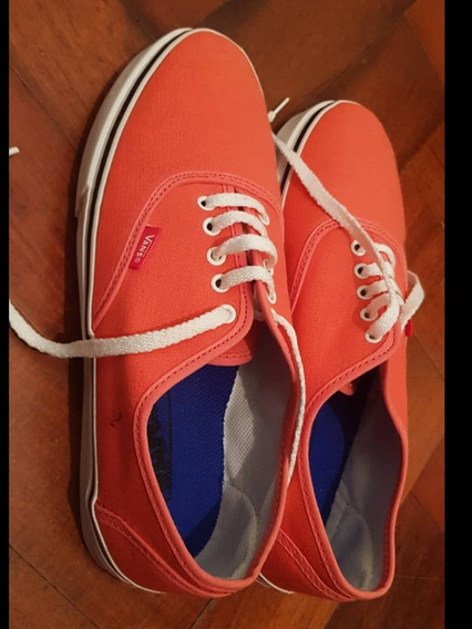 Zapatillas Vans Originales