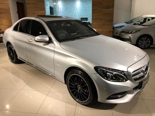 Mercedes-benz C-200 Cgi Avantgarde 2.0 16v