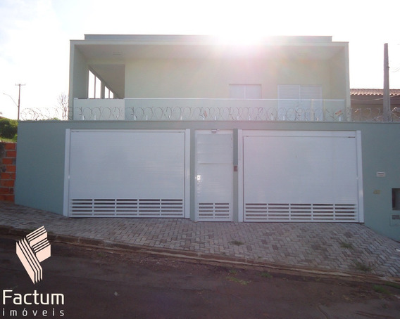 Casa Para Locação Jardim Colina, Americana - Ca00084 - 32098210
