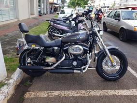 Harley-davidson Sportster Cb 1200