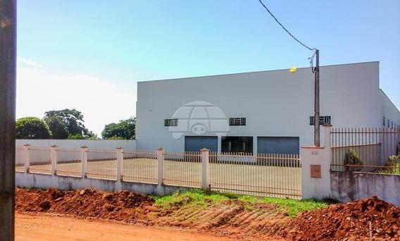 Barracão - Comercial - 136088