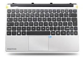 Teclado Com Base Tablet Duo Zx3020 Zx3015 Zx3040 Zx3060
