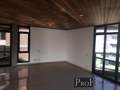 Imagem 1 de 15 de Apartamento Para Venda Em Santo André, Campestre, 4 Dormitórios, 3 Suítes, 5 Banheiros, 4 Vagas - Octodea_1-1702057