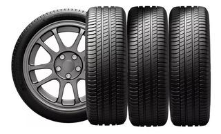 Kit X4 Neumáticos 195/65-15 Michelin Primacy 3 91h