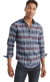 Camisa Abercrombie & Fitch - Hollister