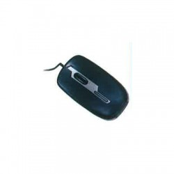 Mouse Para Computador/pc Ecopower Optical Mouse Ep-135