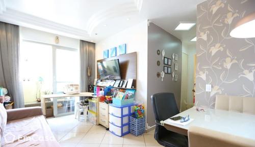 Apartamento A Venda Em São Paulo - 21762