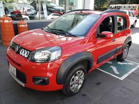 Fiat Uno 1.4 Way Mt 2015