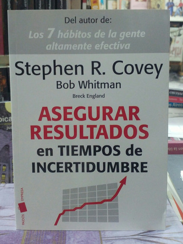 Asegurar Resultados - Stephen Covey