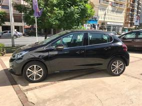Peugeot 208 Feline 1.6 Entrega Inmediata Av