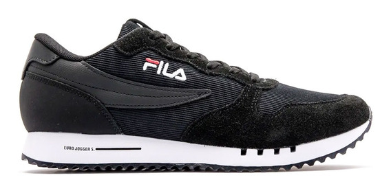 Zapatillas Fila Euro Jogger Sport Ss 4750