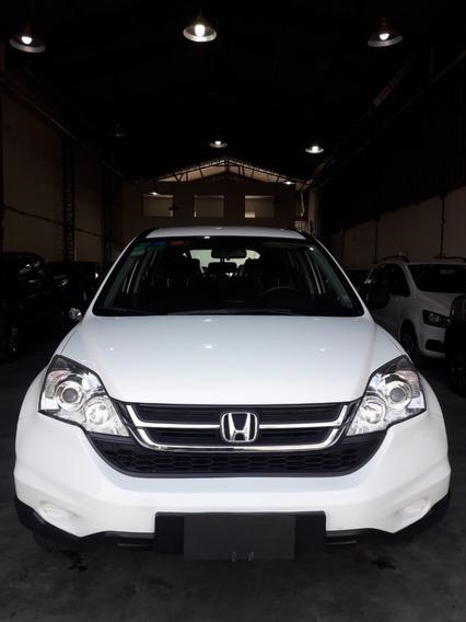 Honda Cr-v 2.4 4x2 Automatica Les Automotores