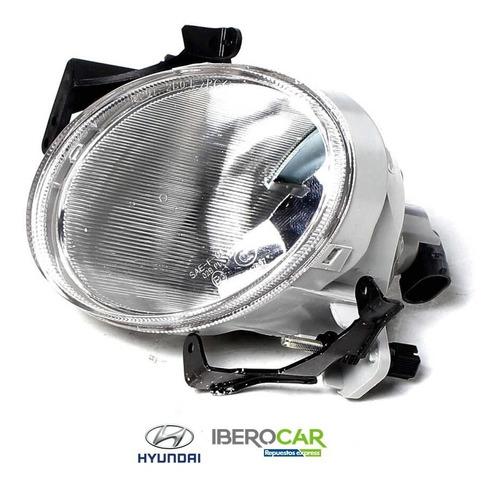 Imagen 1 de 6 de Neblinero Izquierdo Hyundai Santa Fe 2.2 Tci 2006-2010