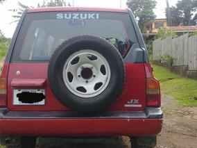 Suzuki Sidekick Hidráulico