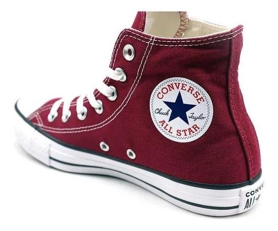 All Star Converse Bota -imperdível 30% Off -envio Imediato