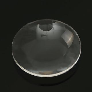 Lente Biconvex De 25 * 45mm Para Gafas 3d Vr De Cartón Googl