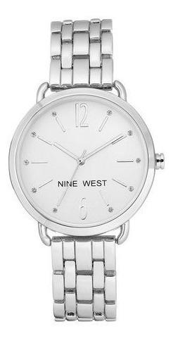 Reloj Mujer Nine West Nw2151svsv