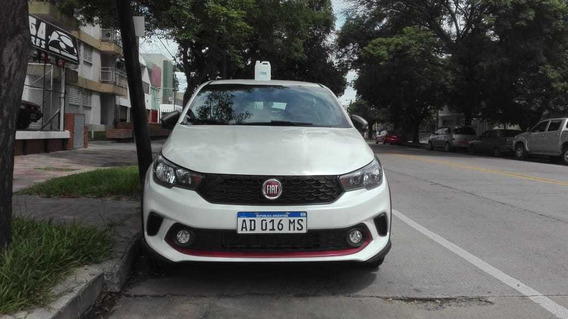 Fiat Argo Hgt 600mil Y Cuotas.