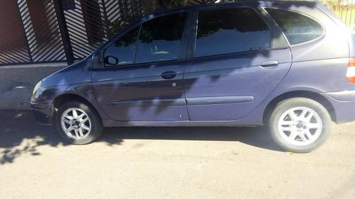 Renault Scenic 2003 1.6 16v Rxe 5p