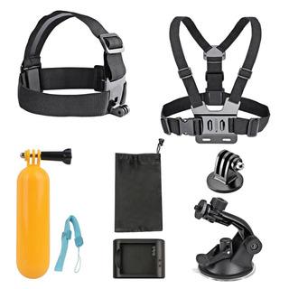 Akaso 7 En 1 Sports Action Camera Accessory